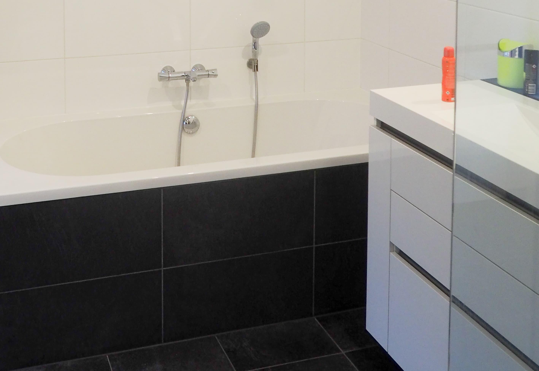 Offerte Nieuwe Badkamer : Tegelwerk badkamers en sanitair aanpassingen of verbouwingen